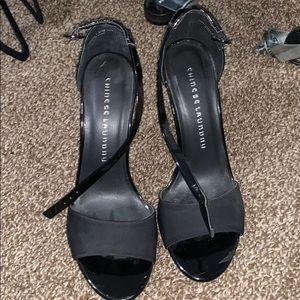 Like new heels